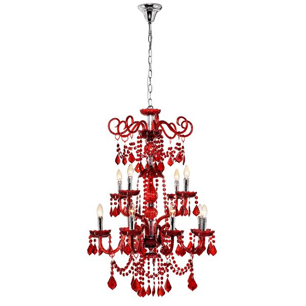 24 best radiant chandeliers images on pinterest crystal radiant jp216 dream 12 light chandelier with crystal body metal trim aloadofball Image collections