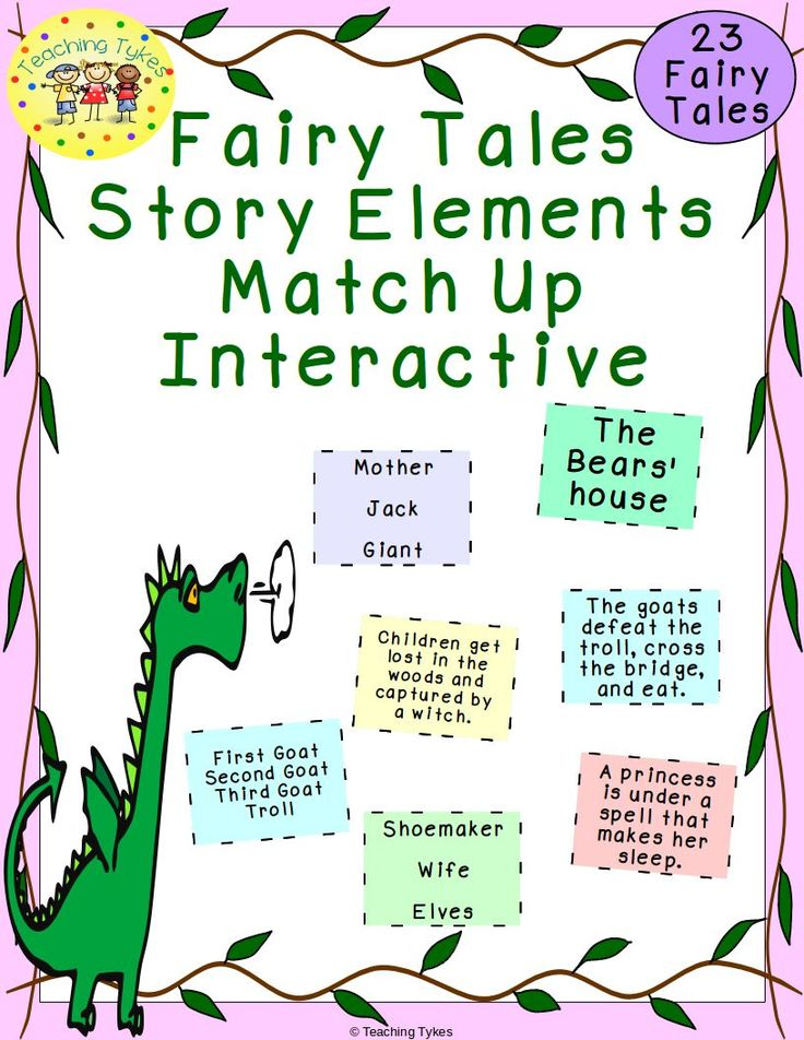 142 Best Fairy Tales Images On Pinterest Differentiated