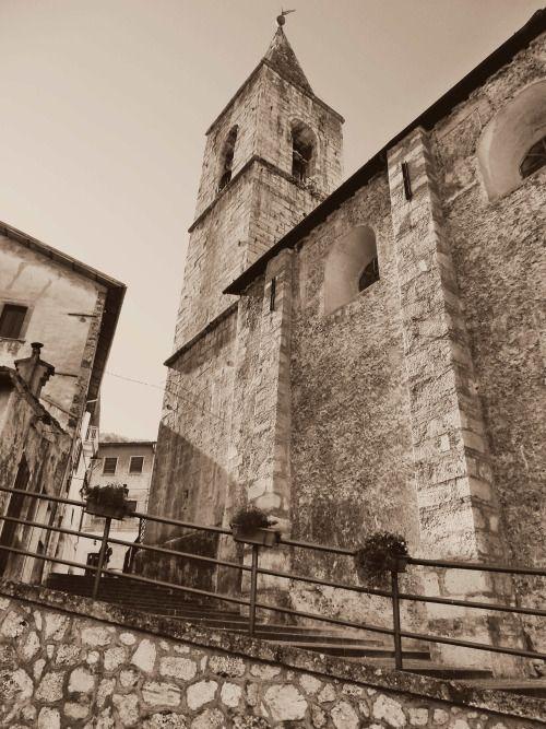 Abruzzo - Scanno