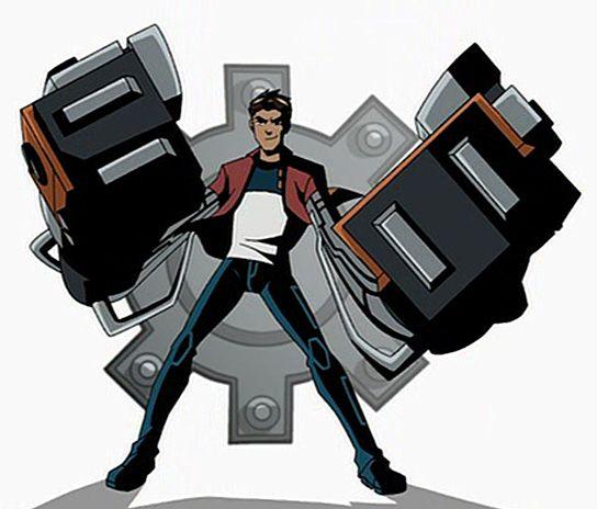 James Heller (Prototype) vs Generator Rex - Battles - Comic Vine