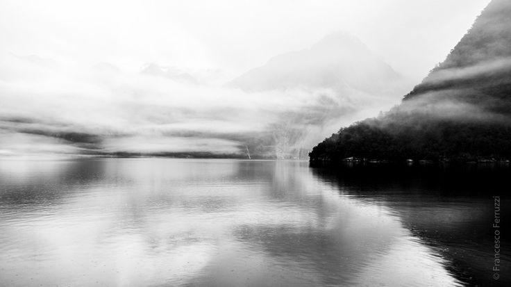 #MilfordSound - Fiorland National Park - New Zealand - Nuova Zelanda
