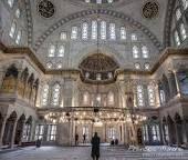 Nuruosmaniye Camii. Istanbul (K.K.)