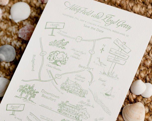 best 25+ wedding direction maps ideas on pinterest   typography, Birthday invitations