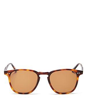 035a98a8a3329 GARRETT LEIGHT MEN S BROOKS CLASSIC BROWN SUNGLASSES