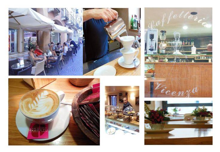 Questa accogliente caffetteria propone i nostri caffè SAN RAFAEL TERRAZU, COSTA RICA, CERRADO 17/18 e CATUAI ROSSO,serviti sia con metodo espresso che in infusione V60 Dripper e Siphon.
