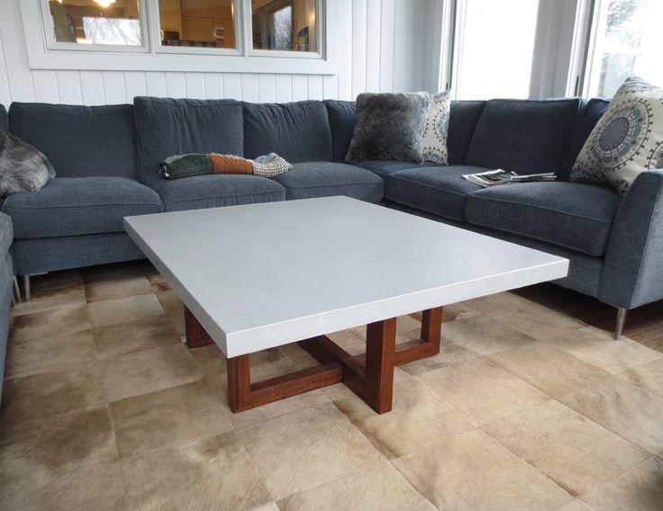 Best 25 Concrete Table Top Ideas On Pinterest Concrete Table Concrete Furniture And Diy