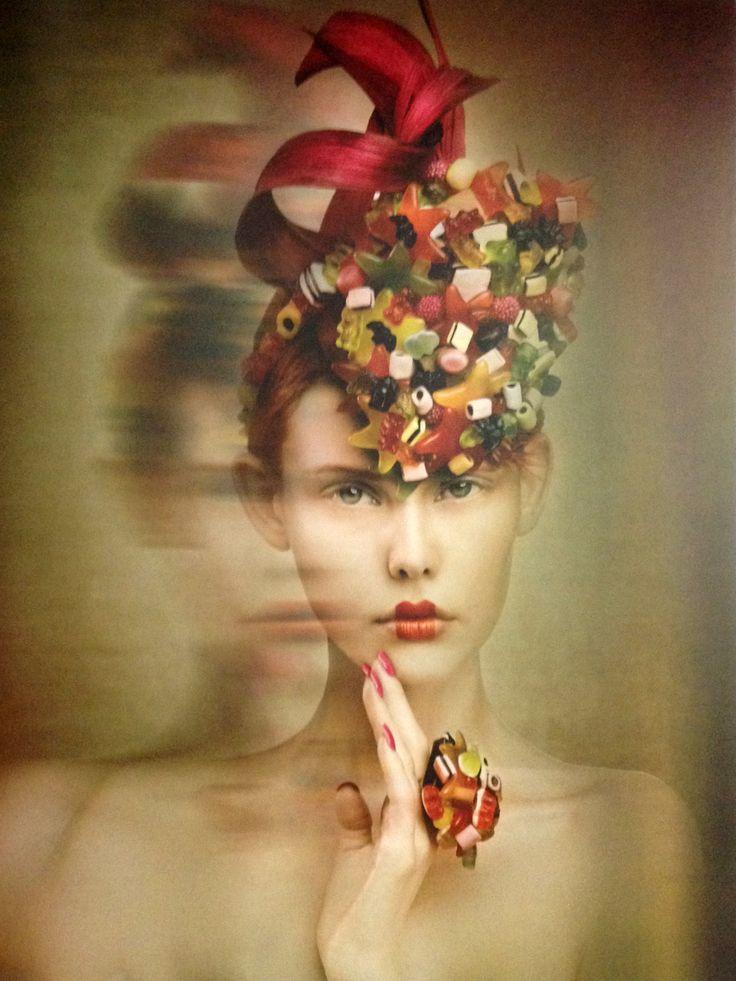 Foto: Agnieszka Doroszewicz | Direção de Arte: Sigi Kumpfmuller | Lurzer's ARCHIVE Special