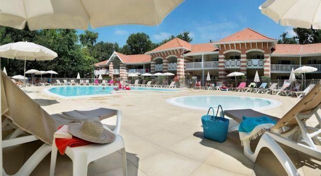 Les Dunes du Médoc - 3 Star #Resorts - $81 - #Hotels #France #Soulac-sur-Mer http://www.justigo.ca/hotels/france/soulac-sur-mer/residence-pierre-vacances-les-dunes-du-medoc_59008.html