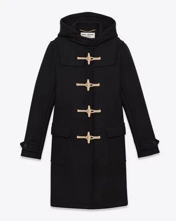 """""""classical duffle coat"""" https://sumally.com/p/940020"""