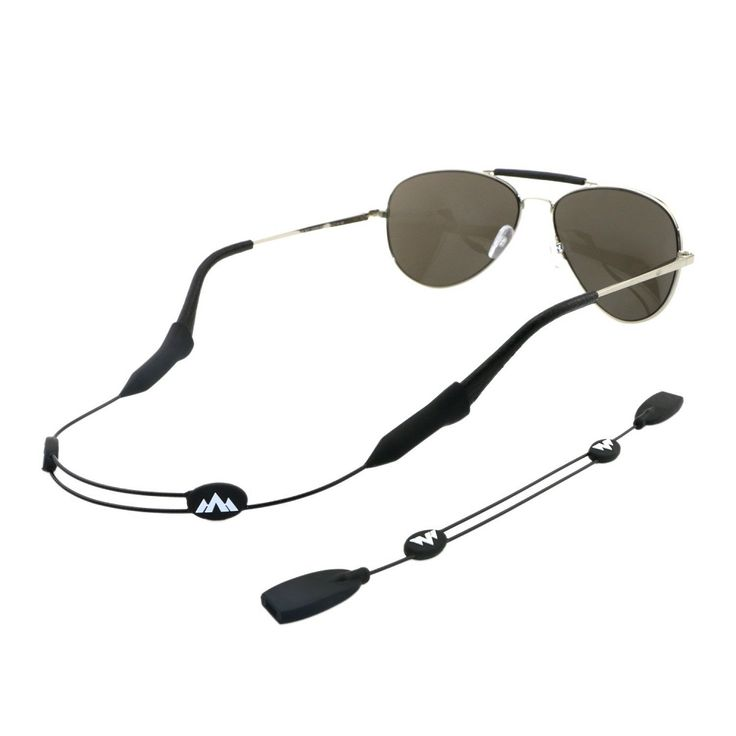 Fayde Golf Europe Pack of 2 Activity #Sports #Glasses / #Sunglasses Holding Straps, Universal Fit, Eye Wear Retention System £19.95