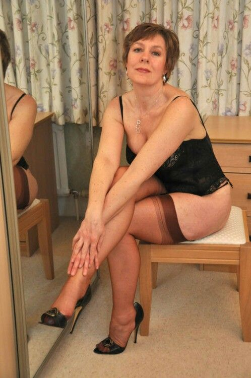 Mature milf homemade 1