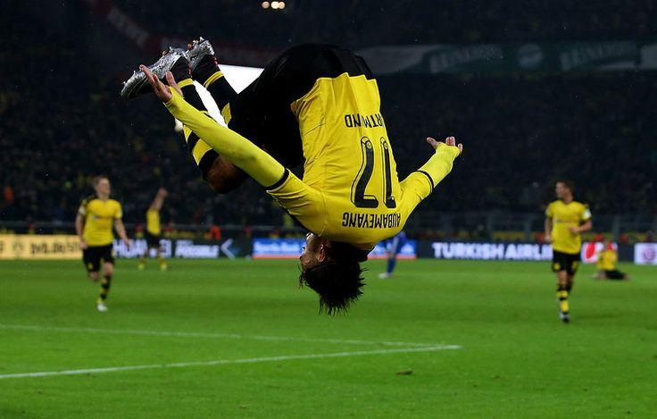 Borussia Dortmund v FC Ingolstadt - Bundesliga