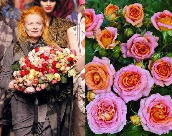 A #Orticolario con Vivienne Westwood