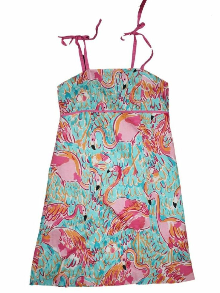 Lilly Dresses Ebay Girl Lilly Pulitzer Peel and