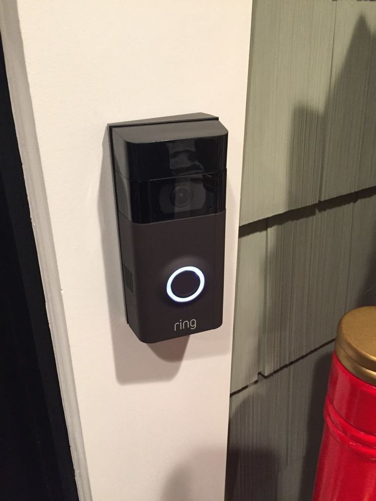 Answer the door from anywhere. Get instant alerts when visitors press your doorbell or trigger the built-in motion sensors. Then use the free Ring app to see, hear and speak to guests from your smartphone, tablet or PC. #ringvideodoorbell #videodoorbell #froglocklocksmith #froglock #longisland #newyork #security #locksmithlongisland  Contact Froglock Locksmith in Roslyn today, 516-263-7770! www.frog-lock.com