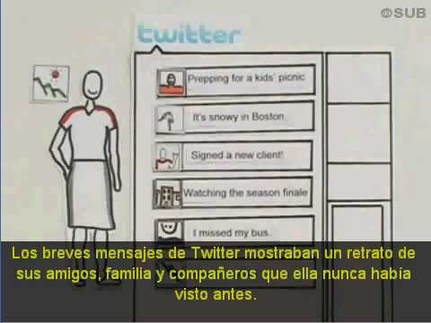 Twitter in plain English (sub español)