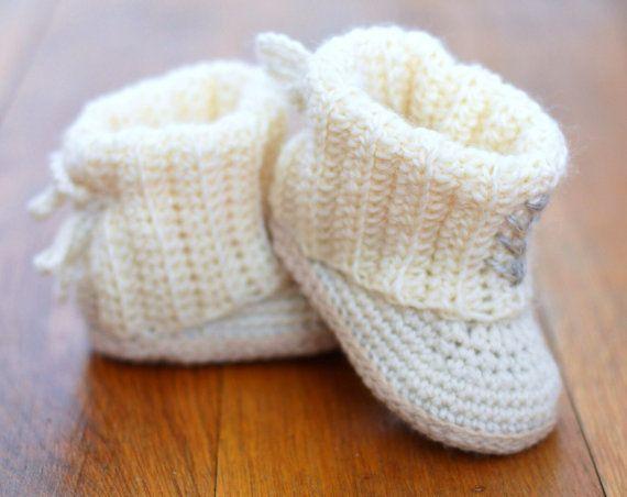 96 besten Babyschuhe Bilder auf Pinterest | Babyschuhe, Kinder ...