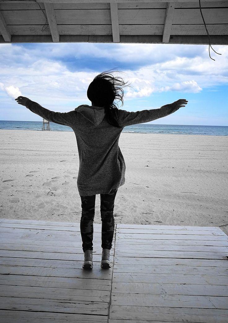 #freedom #sea #peace
