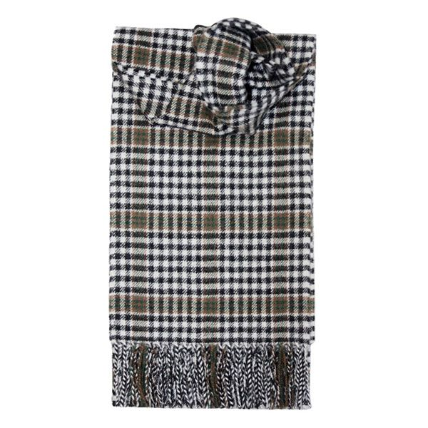 Lambswool Scarf by Patrick King $39.95