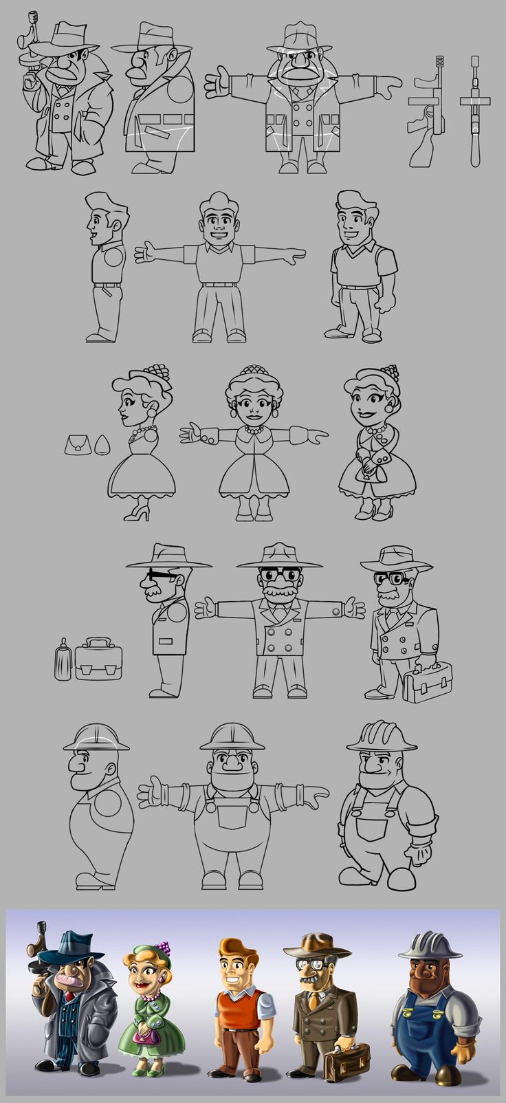 Character Design Ref Sheet : Best images about model sheets settei on pinterest