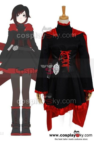 RWBY-Red-Trailer-Ruby-Cosplay-Costume-9