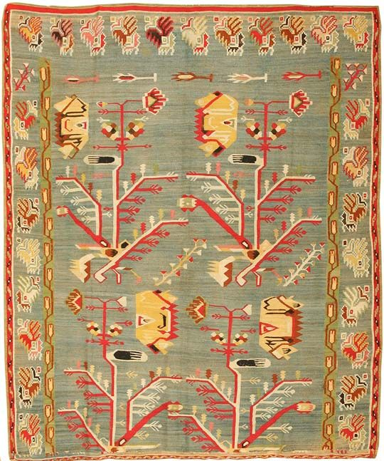 Rug Master: Romanian Rugs