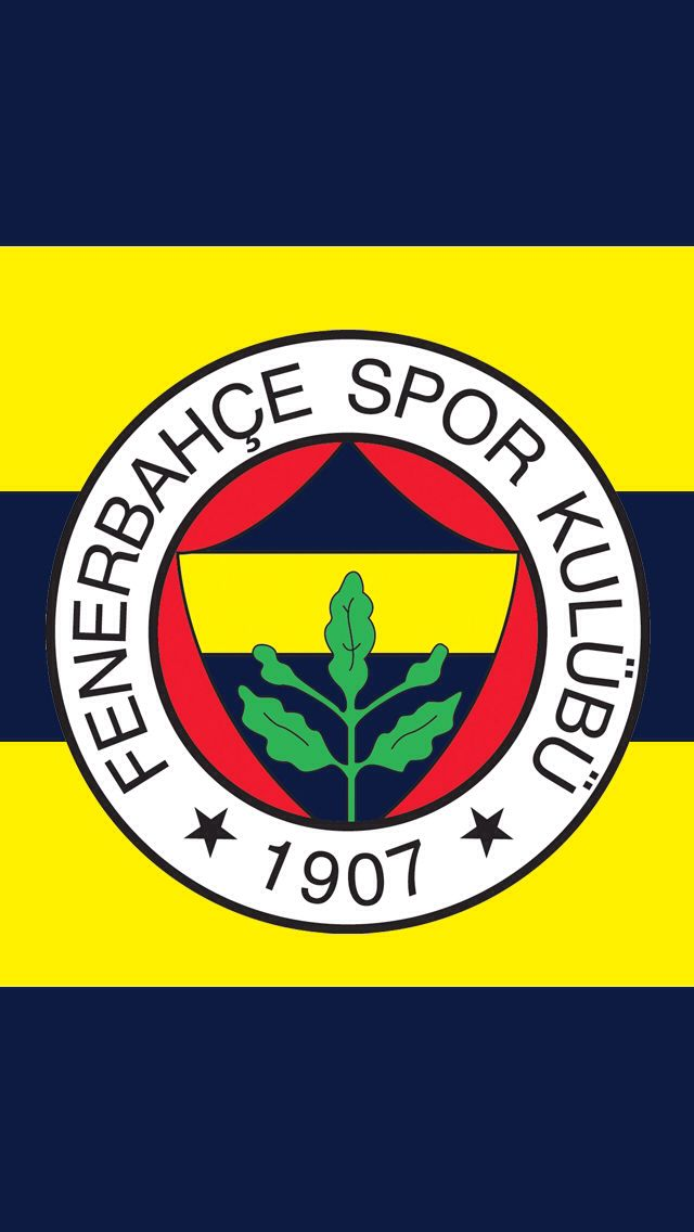 iPhone 5/5S Fenerbahçe Wallpaper