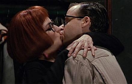 Louis & Janine, Ghostbusters.
