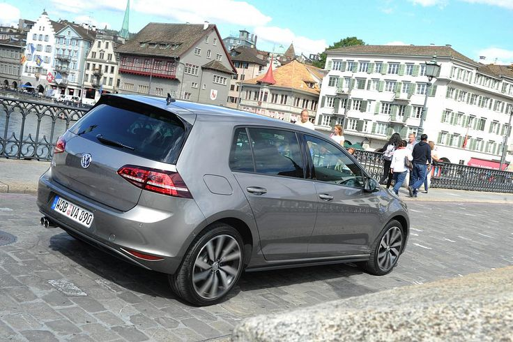 VW Golf GTE Plug-in-Hybrid im Test 2014 - Fahrbericht - Preise - Daten
