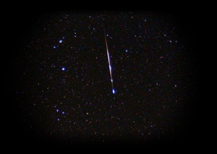 meteor solar system - photo #12