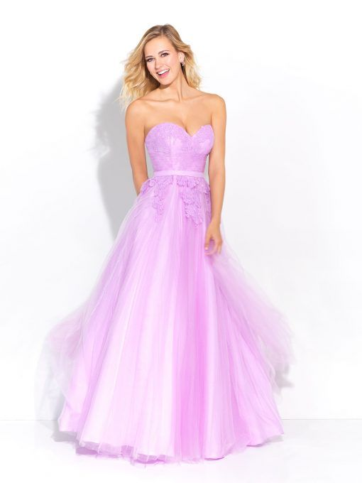 187 best Picture perfect prom images on Pinterest | Dress formal ...