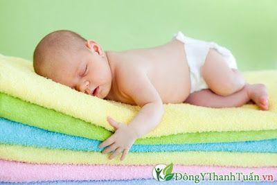 Bệnh trào ngược dạ dày thực quản ở trẻ em