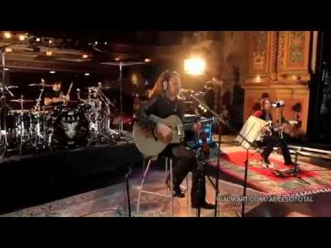 "JoanMira - 4 - LatinoAmerica: Mana - ""Labios compartidos"" - Video - Musica"