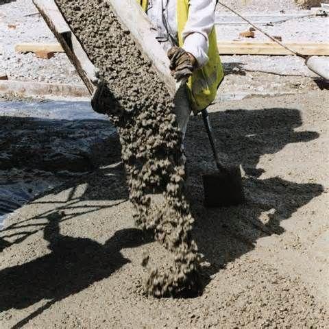 Ready mix concrete sales Cape Town