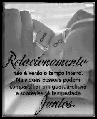 Sempre com você'