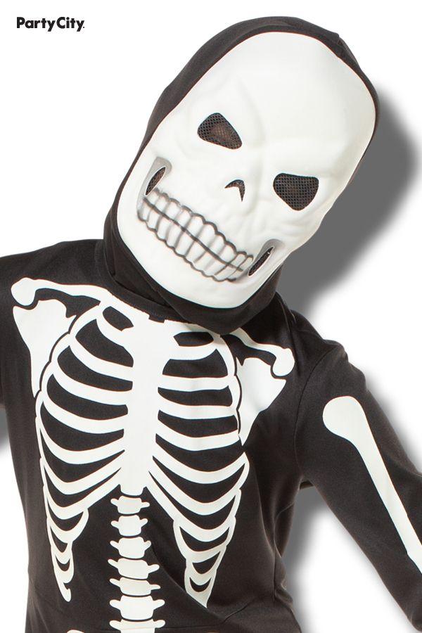 Boys Glow In The Dark X Ray Skeleton Costume Skeleton Costume Boy Costumes Costumes