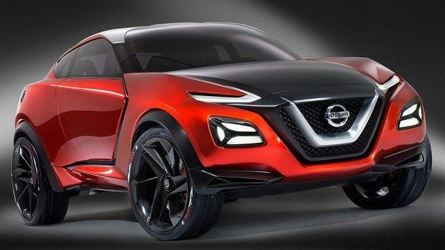 2019 Nissan Juke Nismo Concept Nissan Juke Nissan Concept Cars