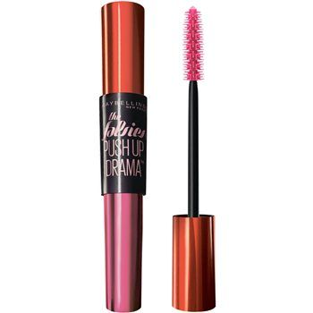 Maybelline The Falsies Push Up Drama Mascara Maybelline The Falsies Push Up Drama Mascara Lashes so lifted, so dramatic. Dare to get the Push Up Effect. Push up the drama, push up the lift: The Falsies Push Up Effect Push up cup brush with cup-s http://www.MightGet.com/january-2017-12/maybelline-the-falsies-push-up-drama-mascara.asp