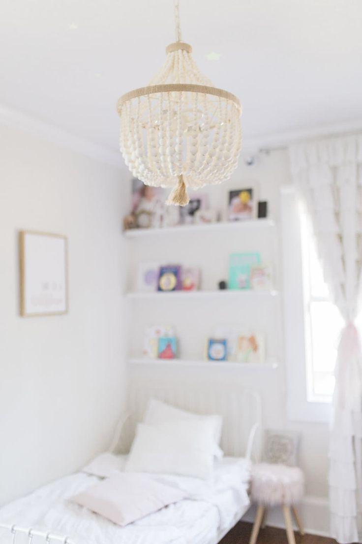 Best 25 Girls Bedroom Chandelier Ideas On Pinterest  Chandelier Alluring Bedroom Chandelier Inspiration Design