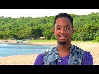Survivor - Season 28: Meet Brice -- Meet Brice, a social worker from Philadelphia, who will be competing this season for one Million dollars and the title of sole survivor. -- http://wtch.it/FZrwG