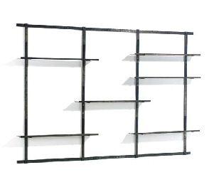 Pierre Chareau shelves