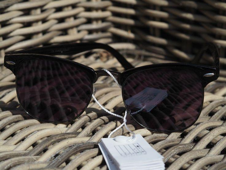 Sonnenbrille Damen Gesichtsform Unisex Club Sunglasses Classic