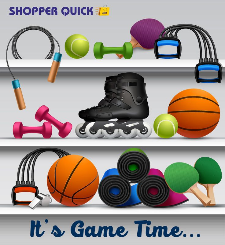 #Sports & #Fitness #Accessories Online #Shopping : Buy #SportAccessories Collections Like #Cricket, #Badminton, Football, Table Tennis, Tennis, Volleyball, Indoor Games and #FitnessAccessories & #FitnessEquipments Like Fitness #Mats, #ExerciseBikes, #FitnessGloves, #Dumbbless, #Gloves, #Ropes and Other at ShopperQuick. FREE Home Delivery & Cash On Delivery Available.  Visit the Store: https://shopperquick.com