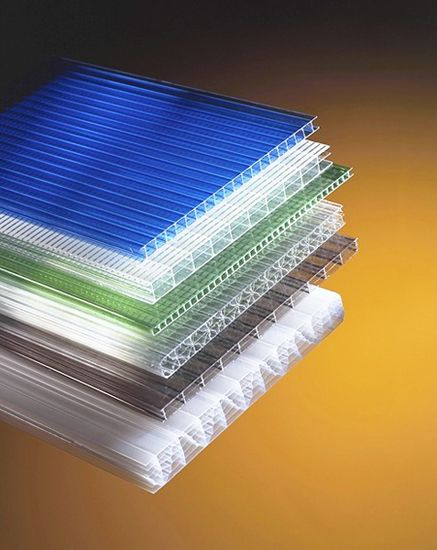 17 Best Images About Multiwall Polycarbonate Sheets India
