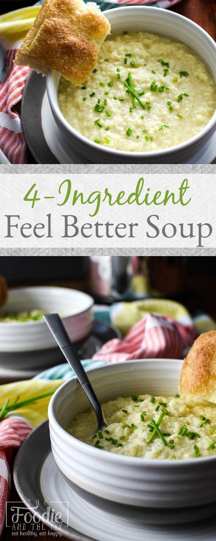 Quick easy recipes 4 ingredients