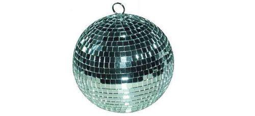ALTO-Partykugel-Coperta-Palla-da-discoteca-Sfera-stroboscopica-30cm