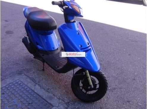 Foto 14 de YAMAHA Jog 50 R Scooters 50cc | Imagen 6794218