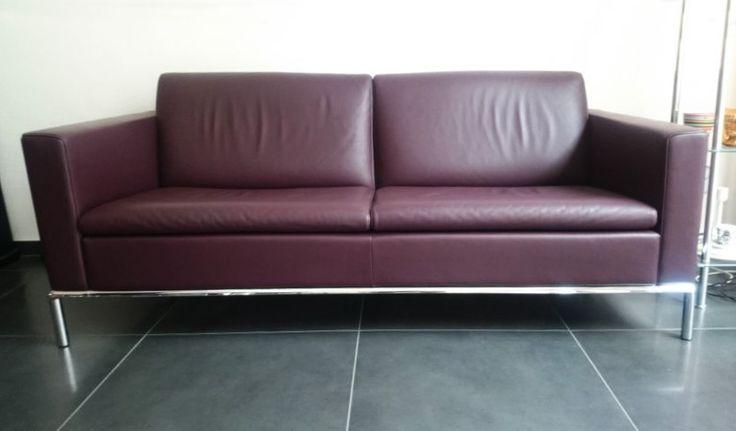 Sofa DS 4/23 von de Sede / Designermöbel Saarlouis #desede #sofa #ds #cassis #leder