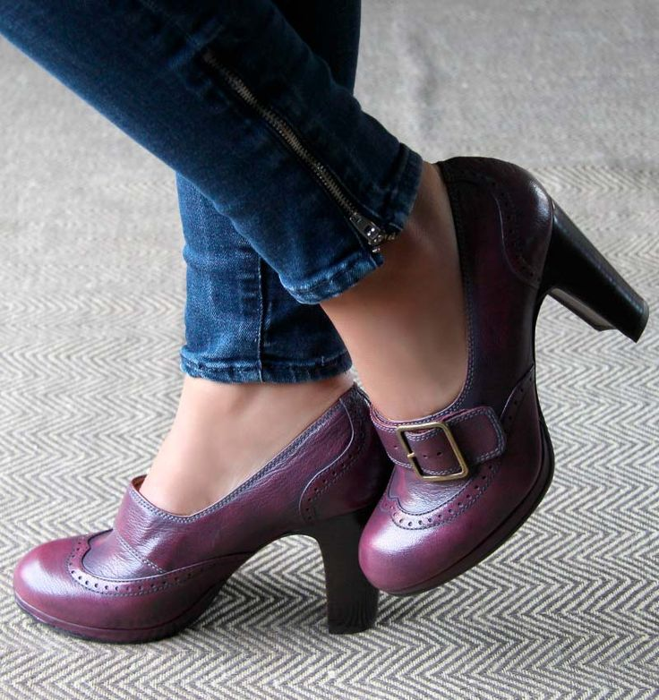 NORA GRAPE :: SHOES :: CHIE MIHARA SHOP ONLINE