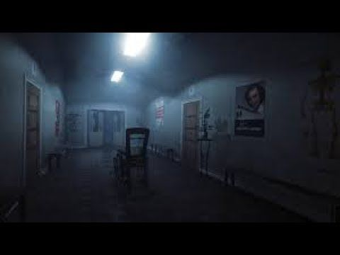 RISE OF INSANITY Trailer (Psychological Horror Game) 2018, new video games